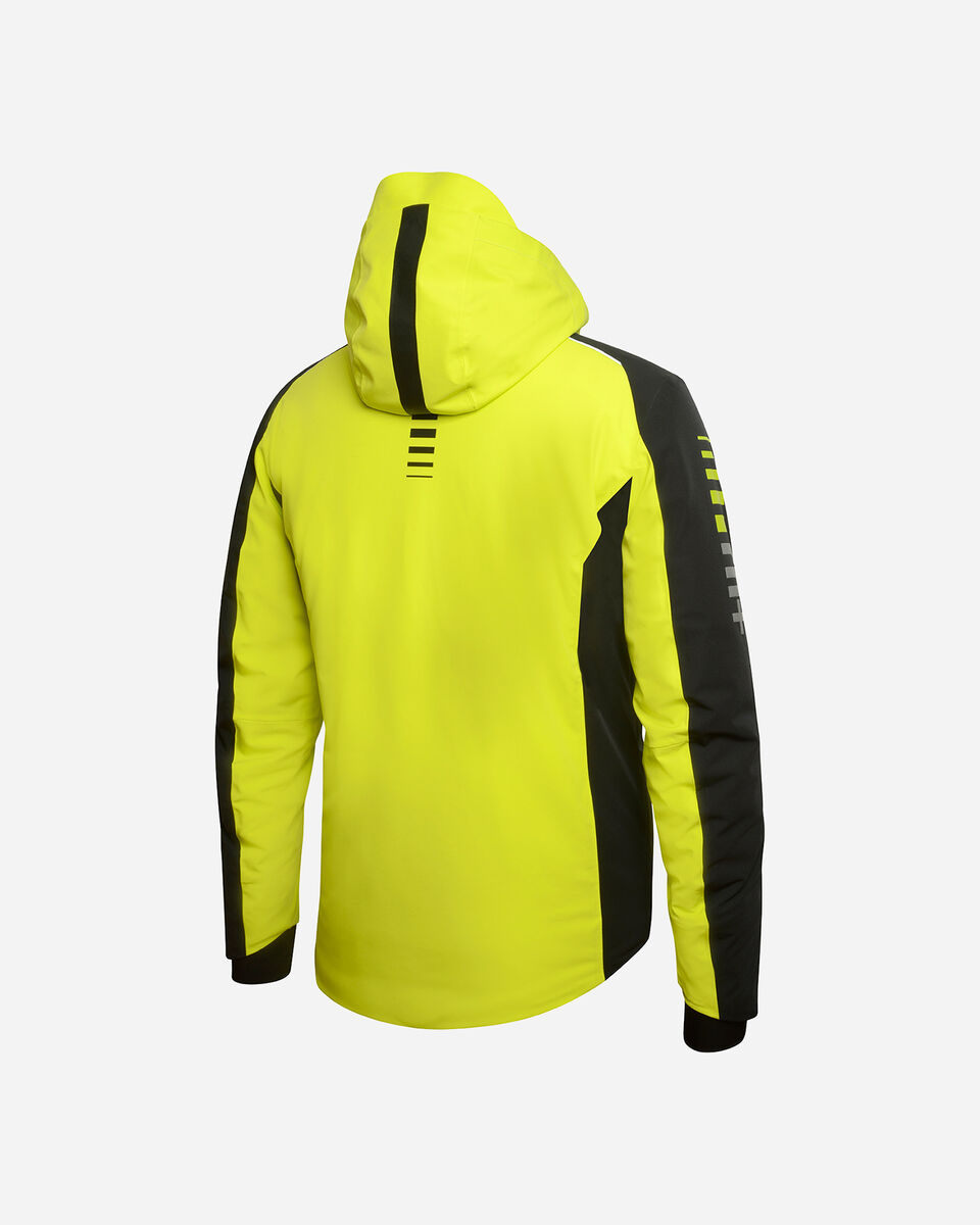 Giacca sci RH+ PRIME HOODIE M S4083315 scatto 1