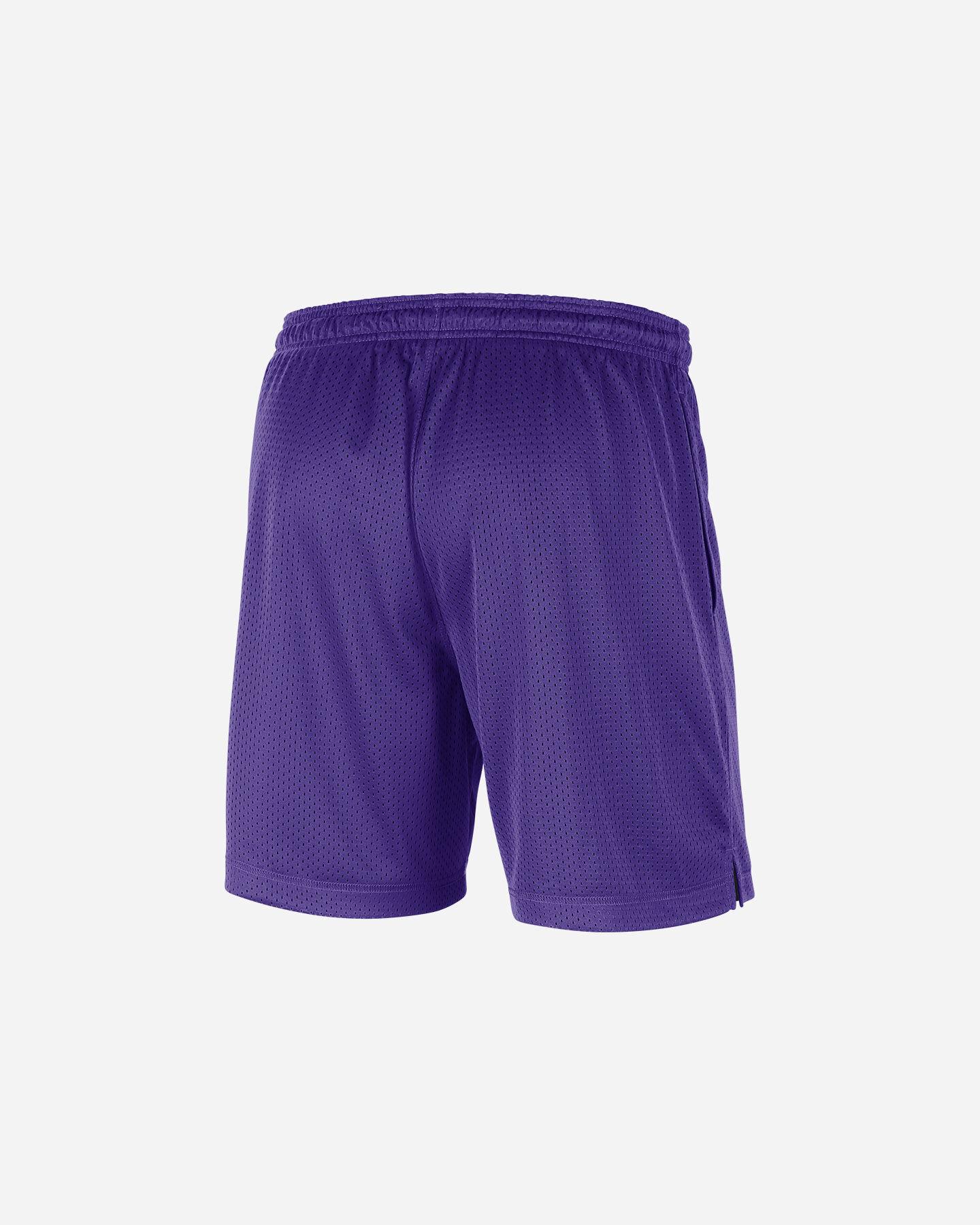 Pantaloncini basket NIKE LA LAKERS STD ISSUES M S5248861 scatto 4