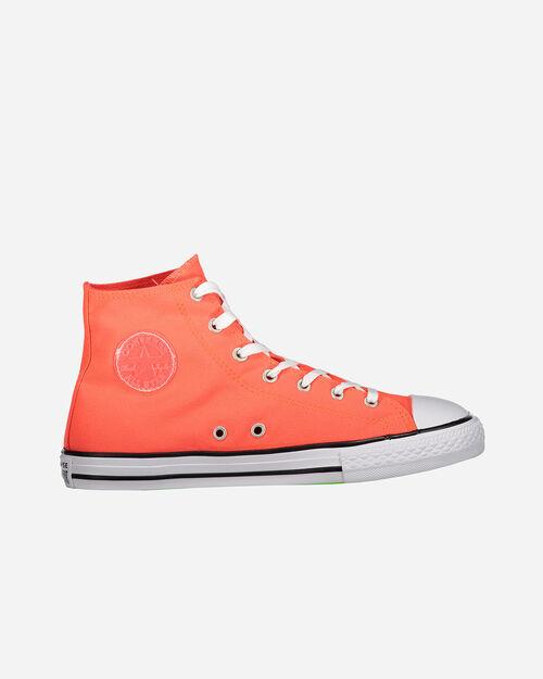 Scarpe sneakers CONVERSE CHUCK TAYLOR ALL STAR HI JR GS