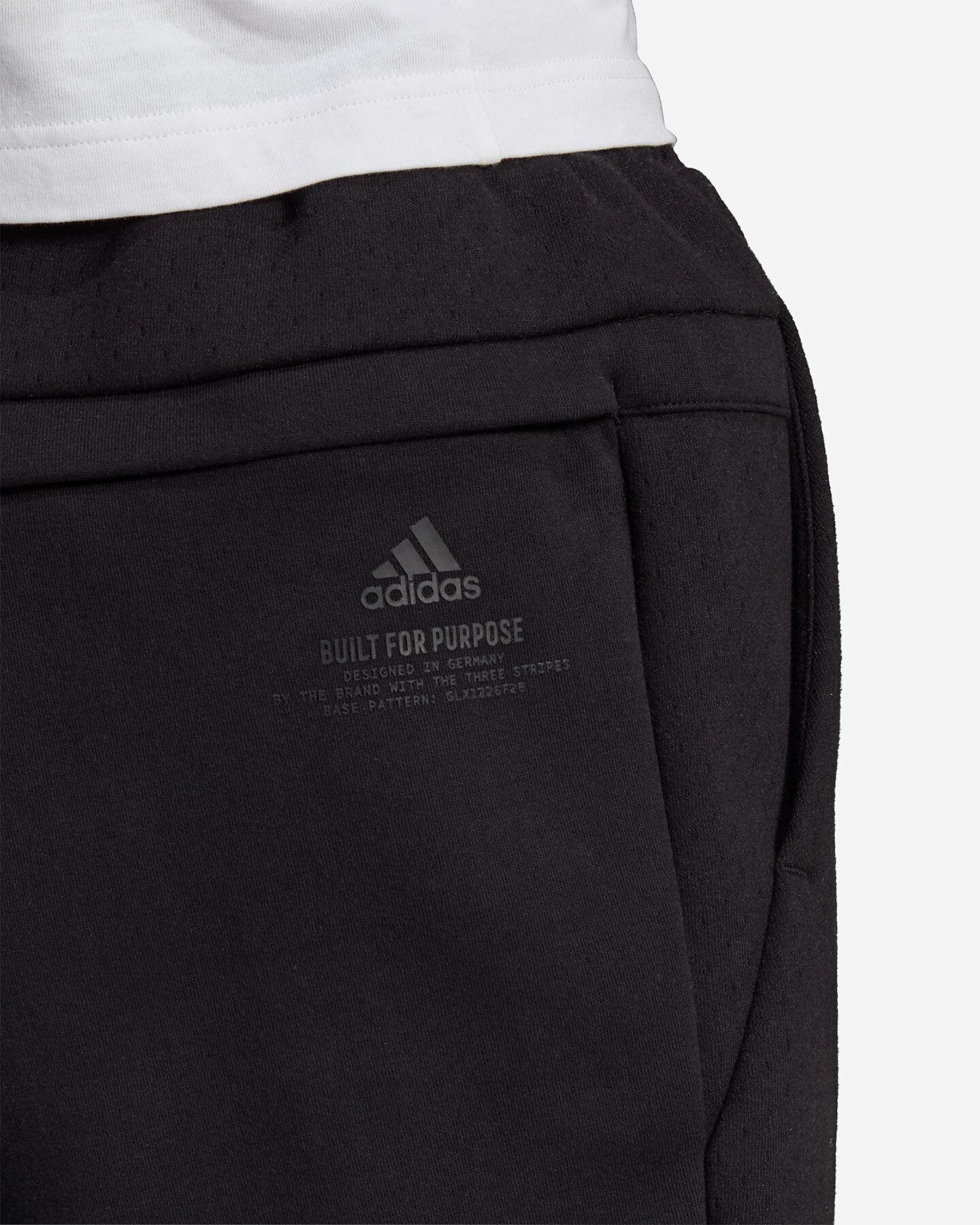 Pantalone ADIDAS ZONE M S5228113 scatto 5