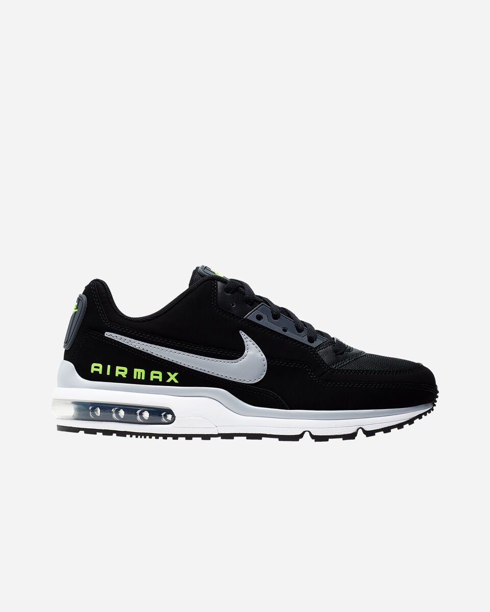 Scarpe sneakers NIKE AIR MAX LTD 3 M S5093167 scatto 0