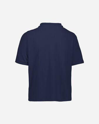 T-Shirt TOMMY HILFIGER CROP LOGO W