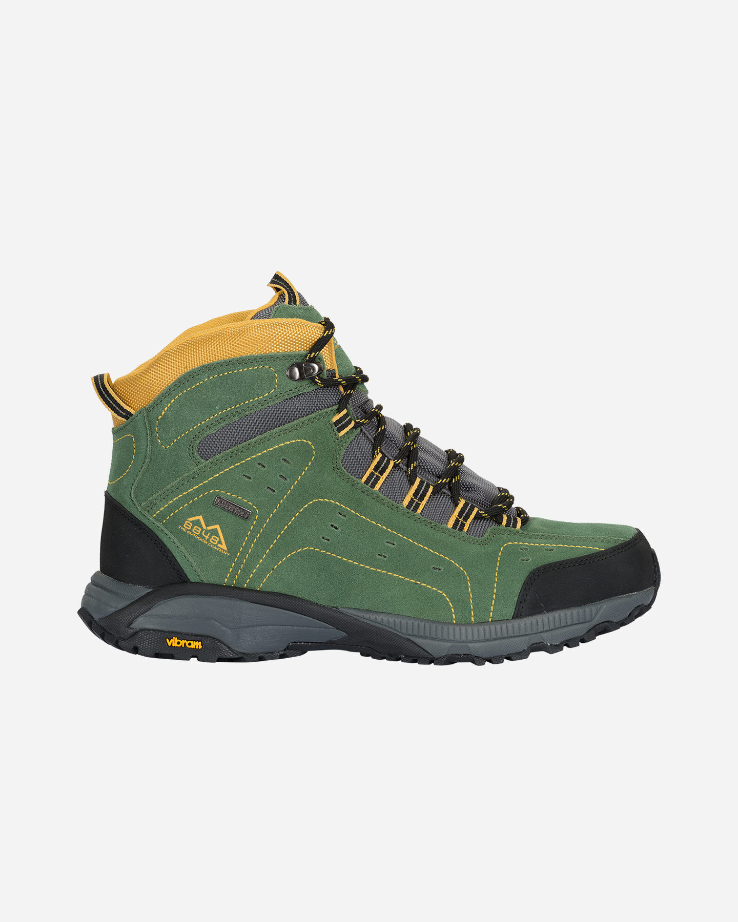 Scarpe escursionismo 8848 FANES MID WP S4083373 scatto 0