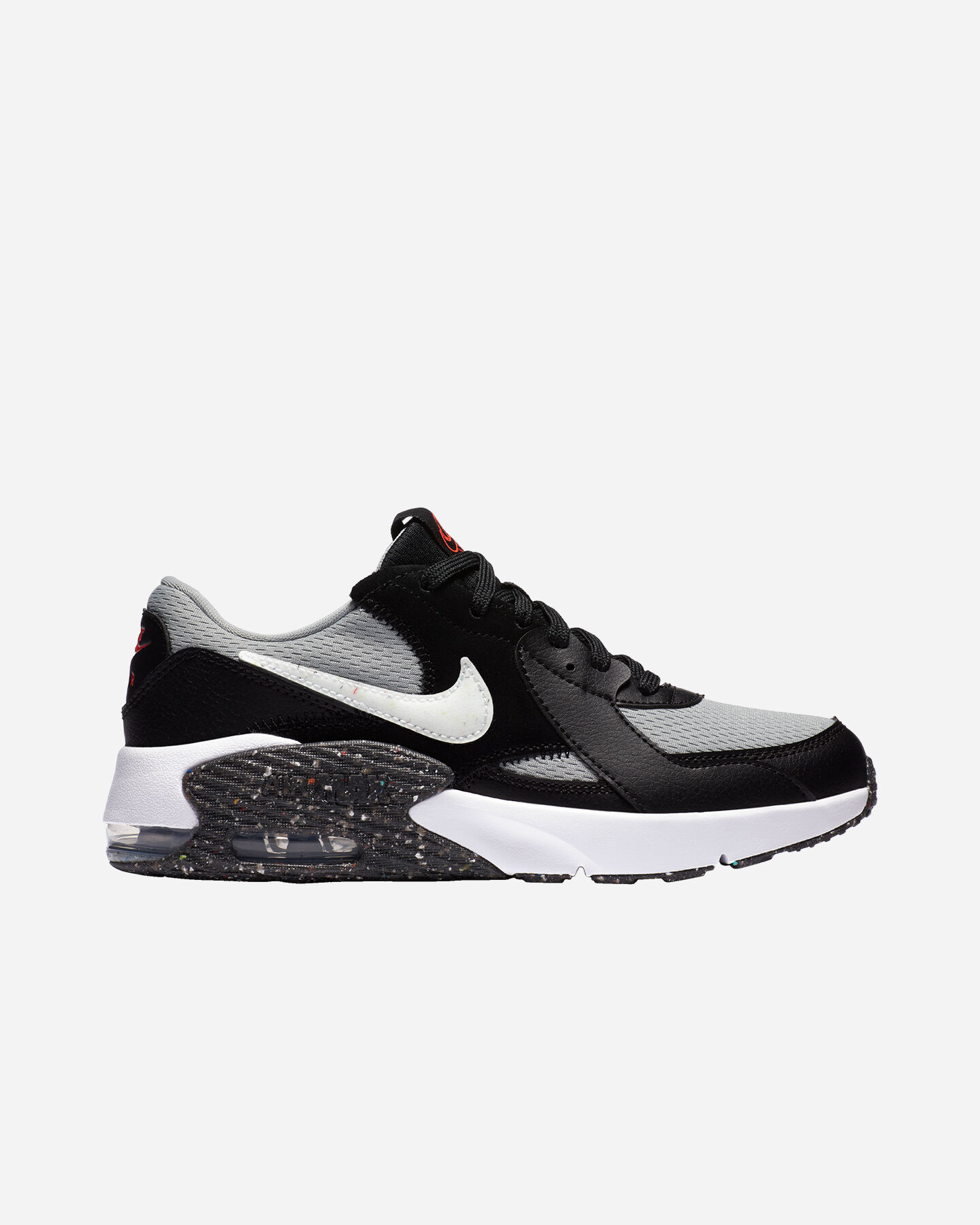 Scarpe sneakers NIKE AIR MAX EXCEE SE GS JR S5224263 scatto 0