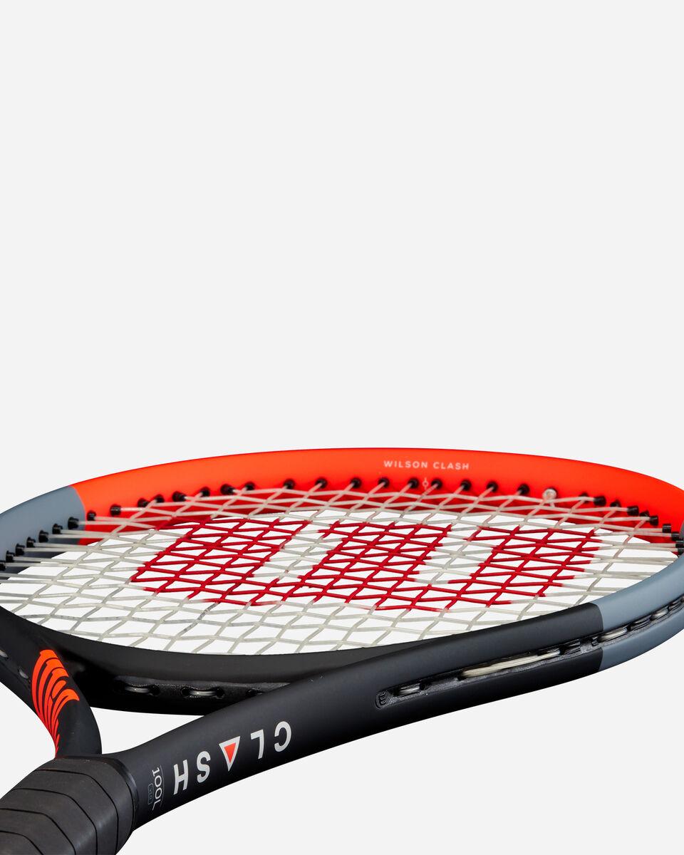 Telaio tennis WILSON CLASH 100L S5134243 scatto 4