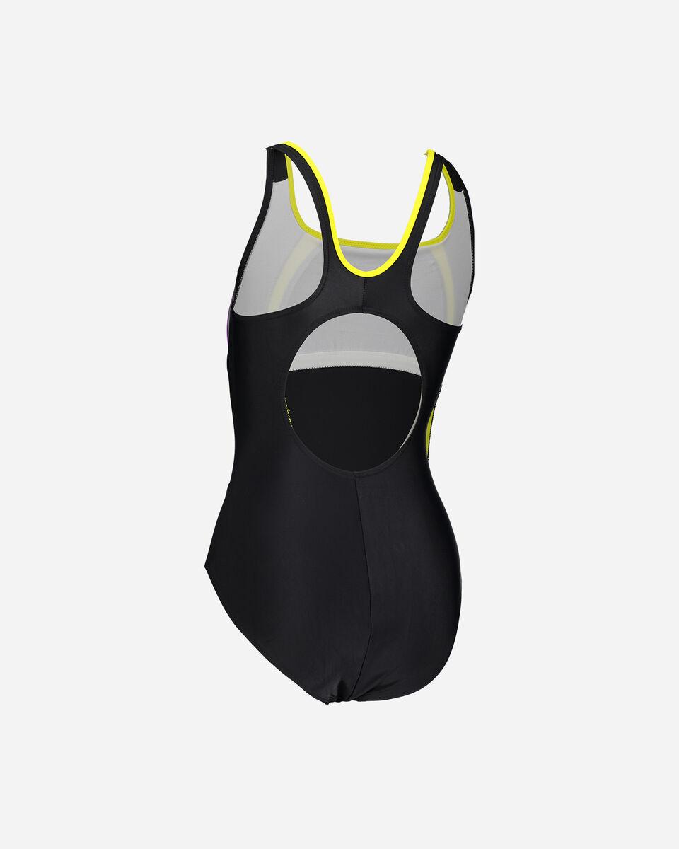 Costume piscina AQUARAPID ATTIX W S5143008 scatto 1
