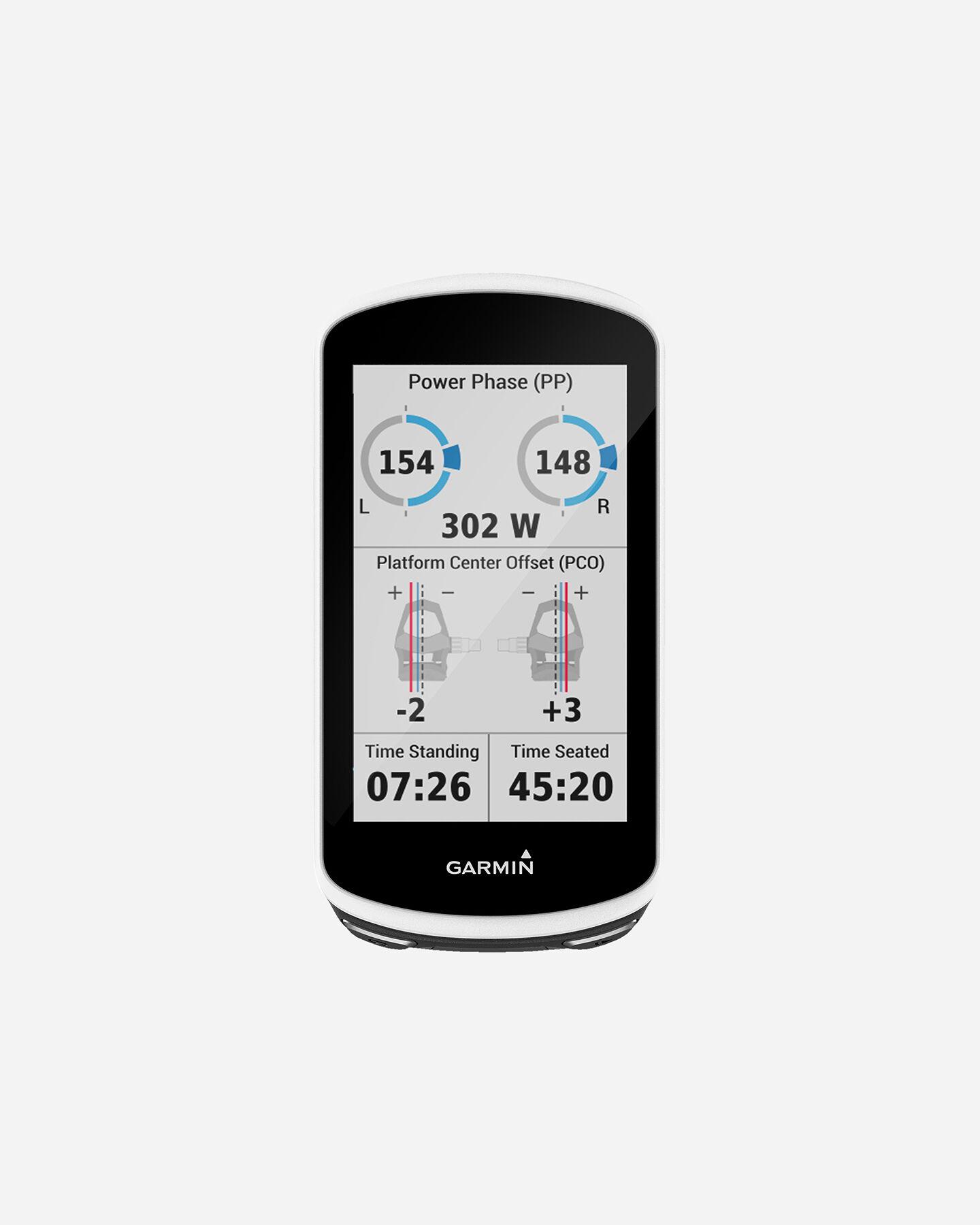 Orologio multifunzione GARMIN EDGE 1030 BUNDLE S4036978|1|UNI scatto 1