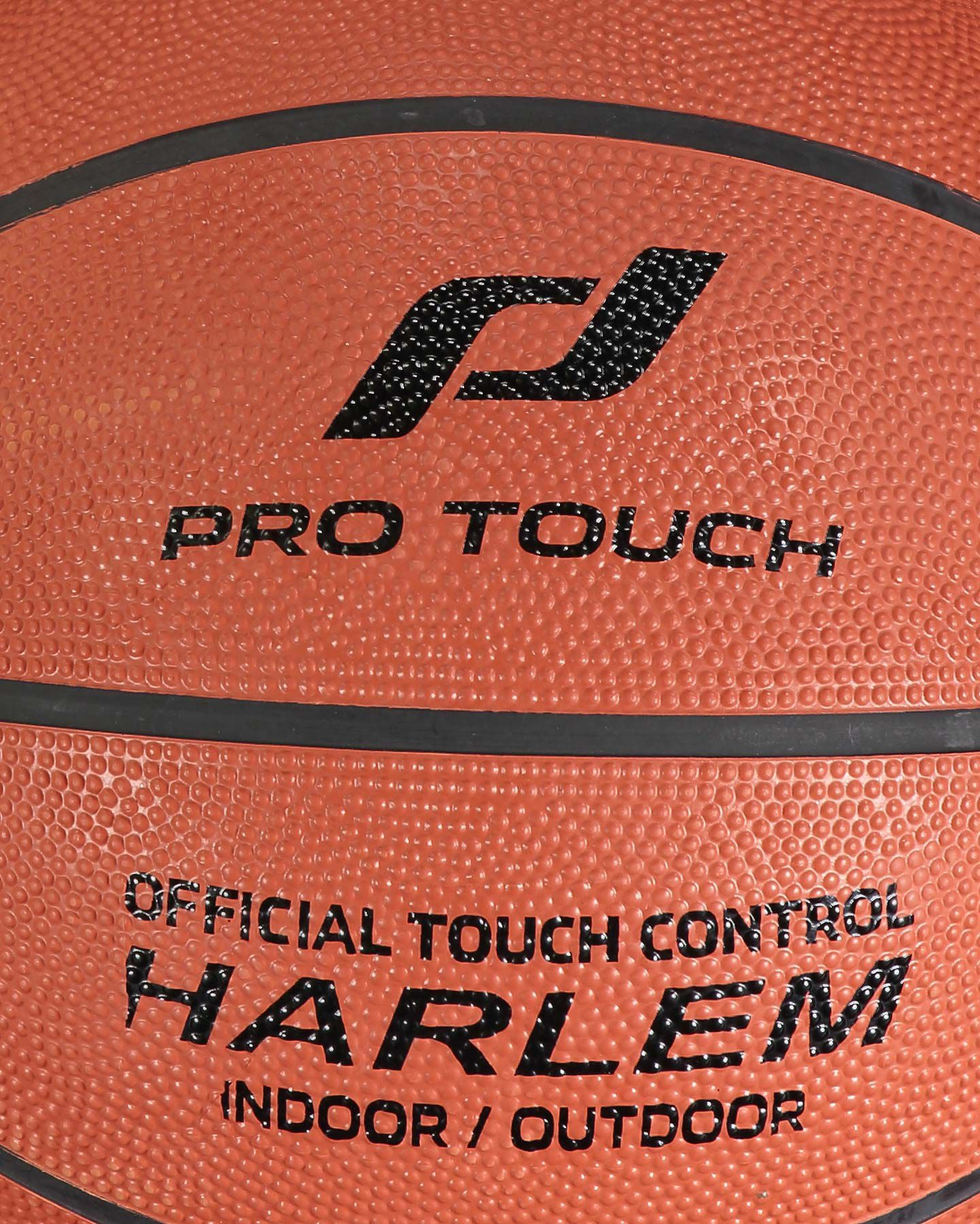 Pallone basket PRO TOUCH HARLEM MIS.7 S0136335|973|UNI scatto 1