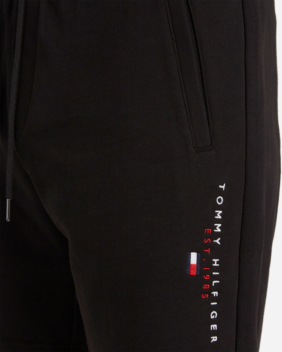 Pantaloncini TOMMY HILFIGER ESSENTIAL M S4089495 scatto 3