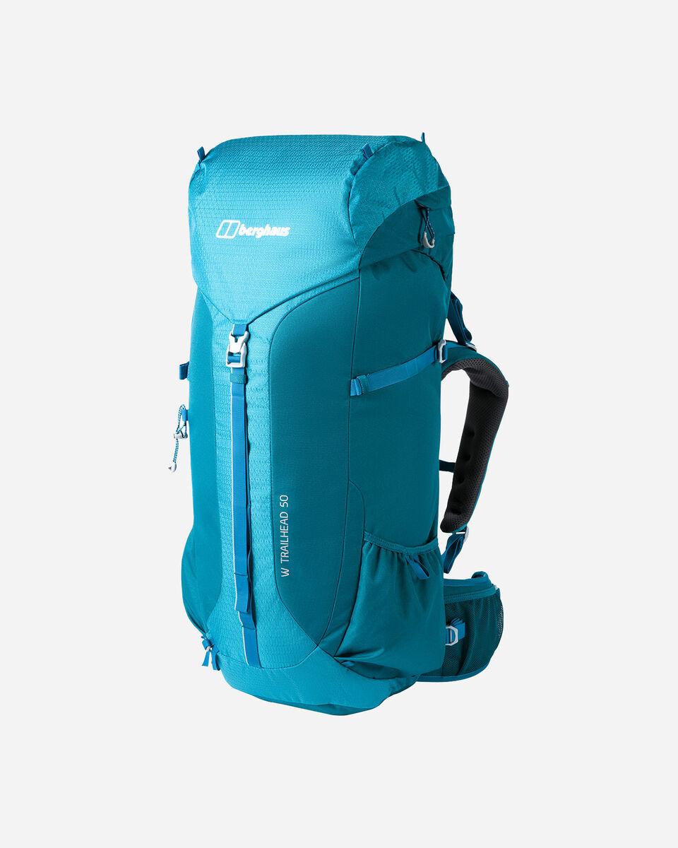 Zaino escursionismo BERGHAUS TRAILHEAD 2.0 50 S4065325|CA5|UNI scatto 0