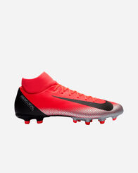 BLACK WEEK uomo NIKE MERCURIAL SUPERFLY 6 ACADEMY CR7 MG M