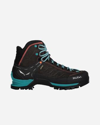 Scarpe trekking SALEWA MOUNTAIN TRAINER MID GTX W