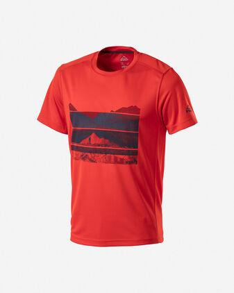 T-Shirt MCKINLEY RAFFA M