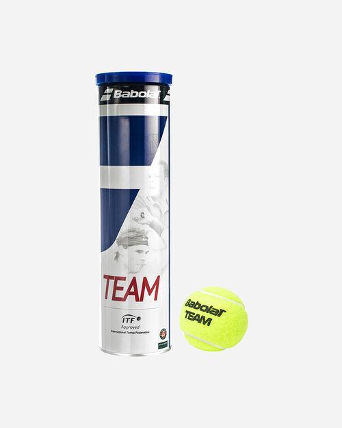 Palle tennis BABOLAT TEAM