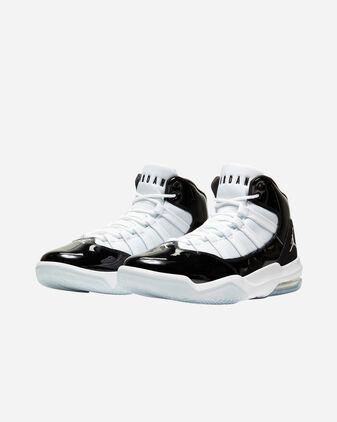 Scarpe sneakers NIKE JORDAN MAX AURA M