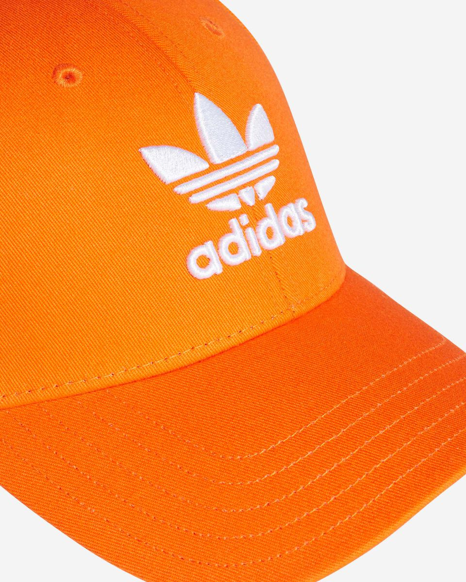 Cappellino ADIDAS TREFOIL CLASSIC M S5070148 scatto 3