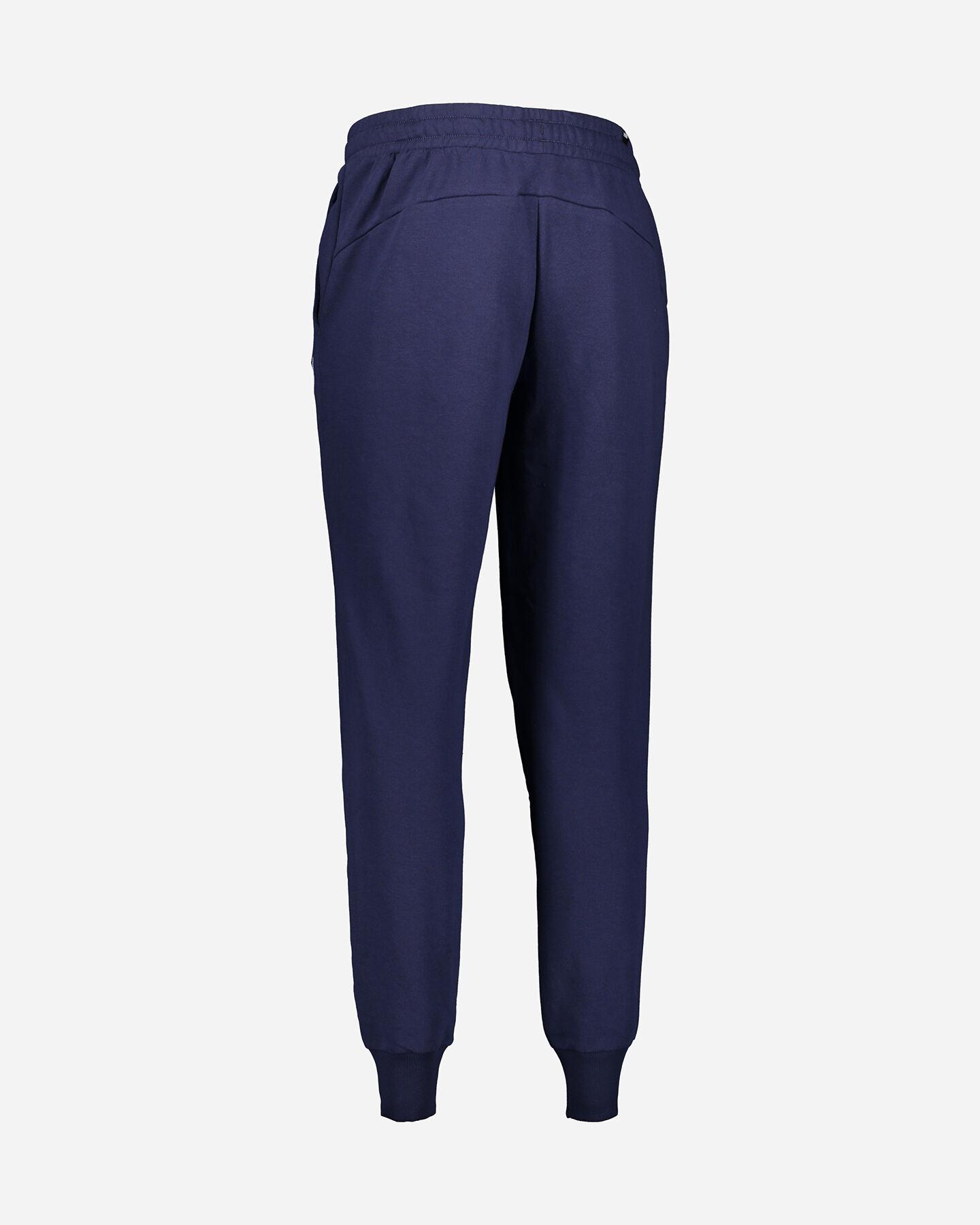 Pantalone PUMA CORE BLANK BASE CLOSED M S5339790 scatto 2