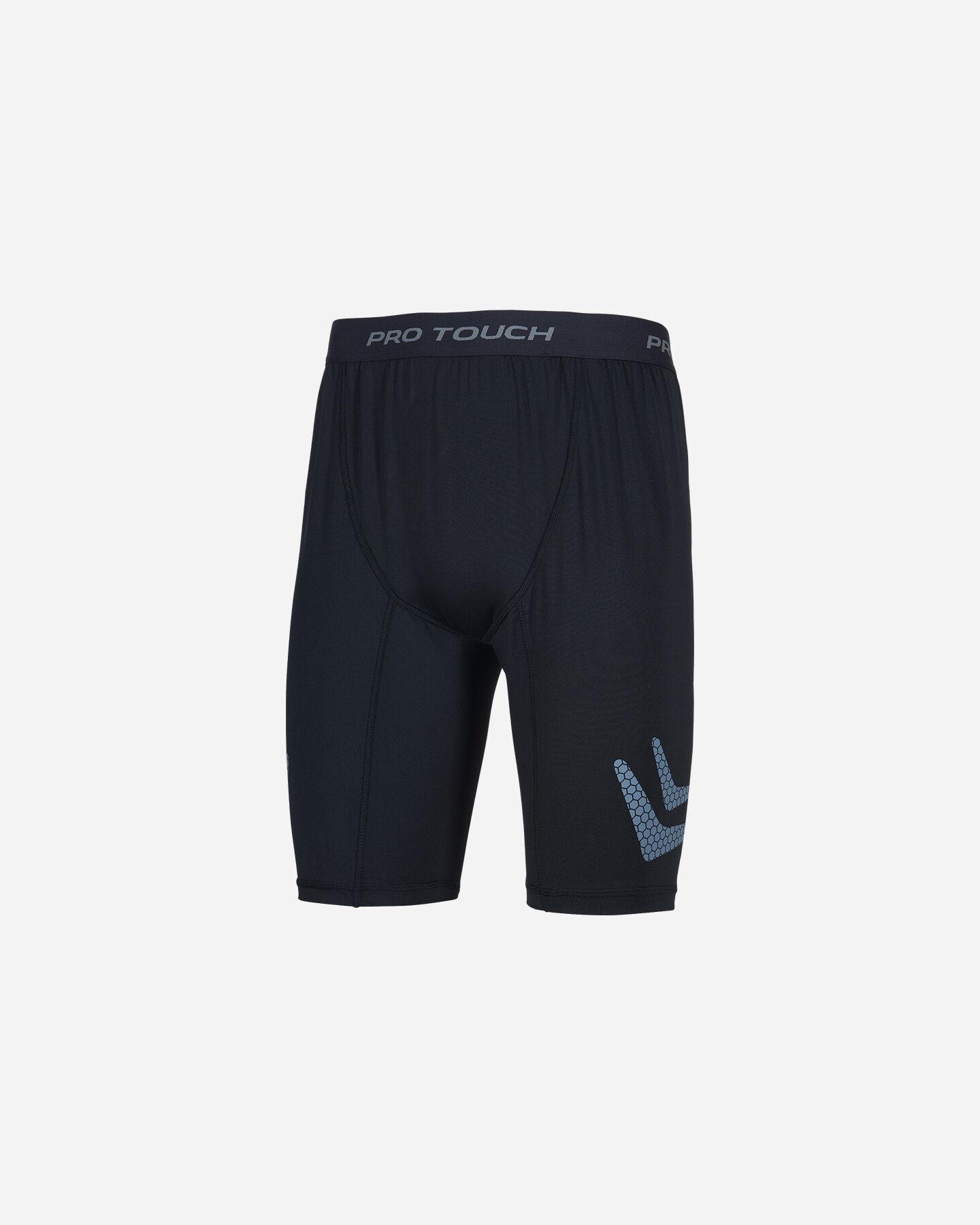 Pantaloncini intimo tecnico PRO TOUCH COMPR SHORT M S1263085 scatto 0