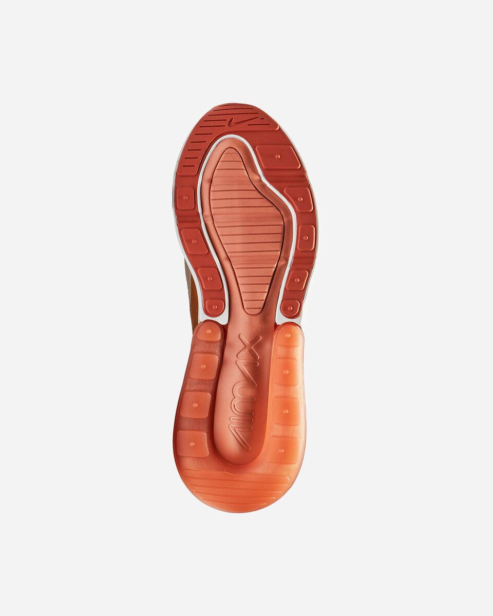 Scarpe sneakers NIKE AIR MAX 270 W S2010489 scatto 2
