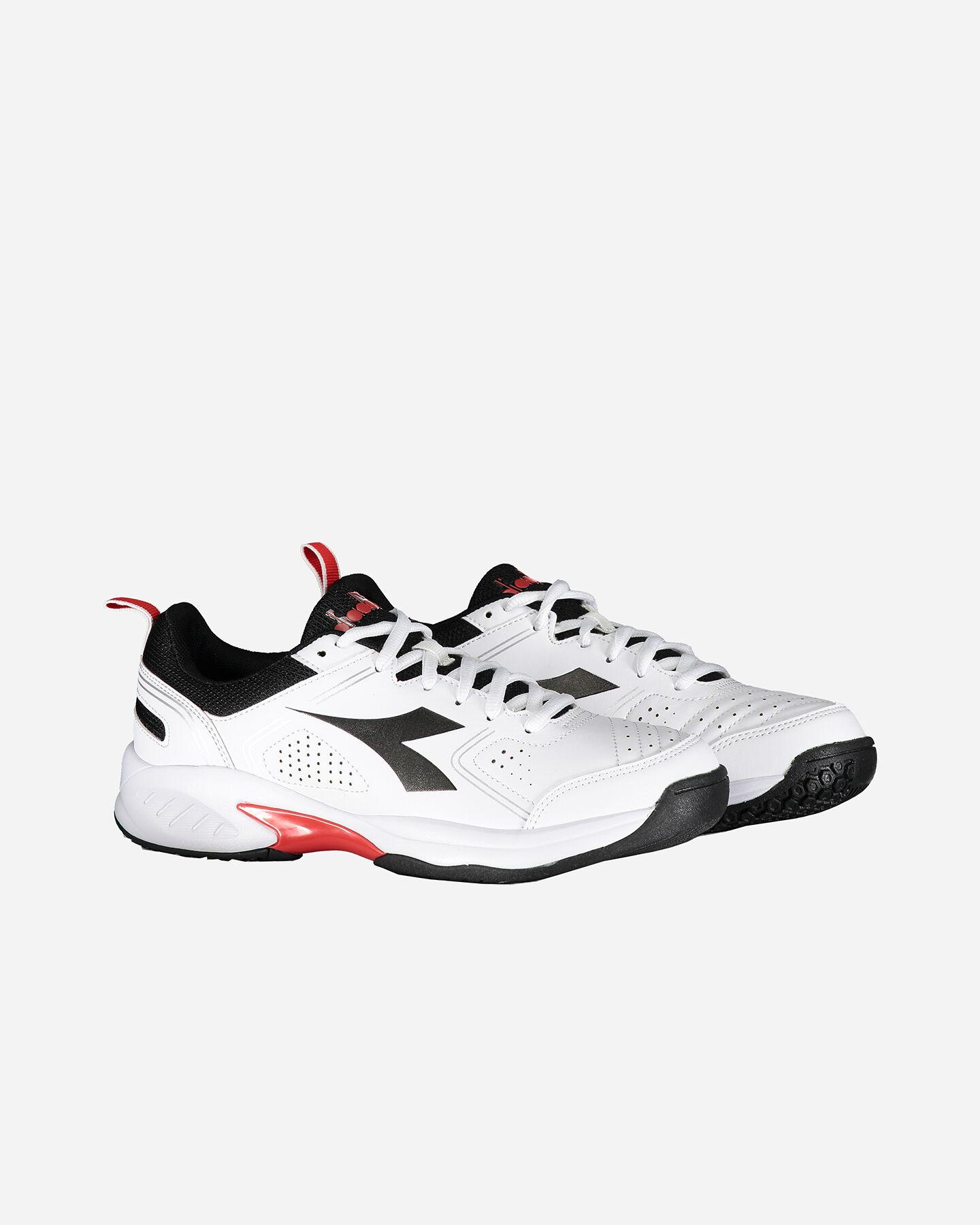 Scarpe tennis DIADORA SLICE CS M S4082004 scatto 1