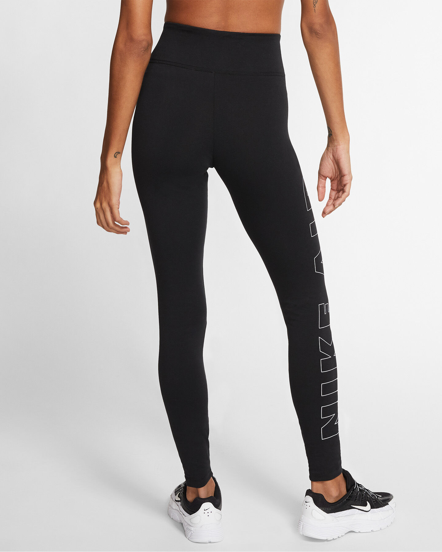 Leggings NIKE AIR JSTRETCH W S5164670 scatto 4