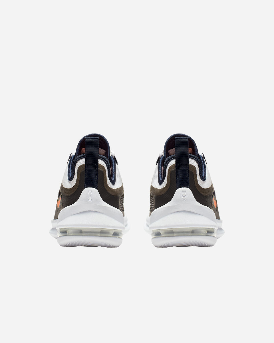 Scarpe sneakers NIKE AIR MAX AXIS JR GS S2022657 scatto 4