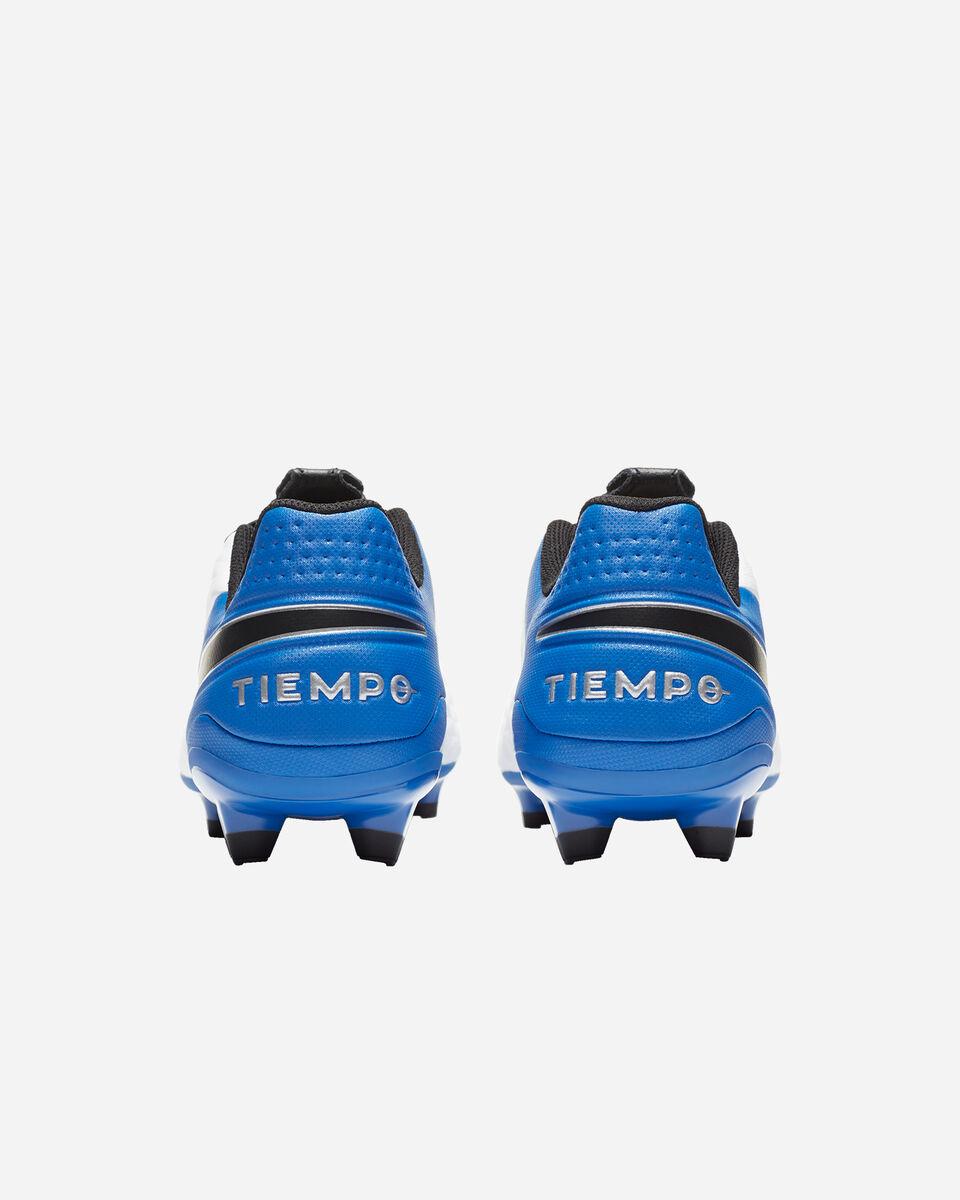 Scarpe calcio NIKE TIEMPO LEGEND 8 ACADEMY MG M S5223718 scatto 4