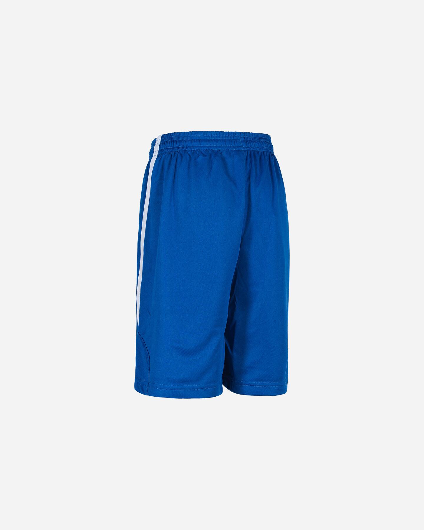 Pantaloncini basket ABC BASKET SH JR S1305968 scatto 1