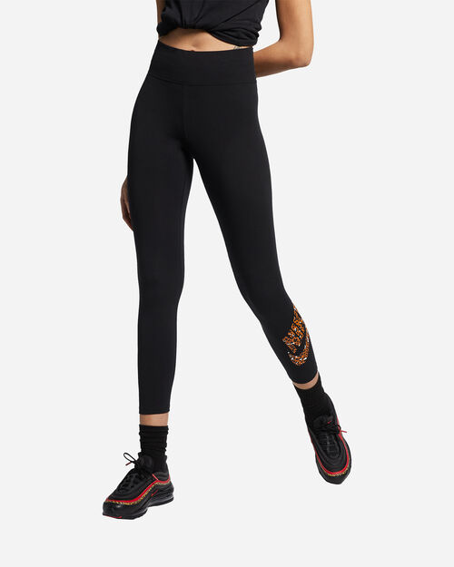 Leggings NIKE LOGO ANIMAL W