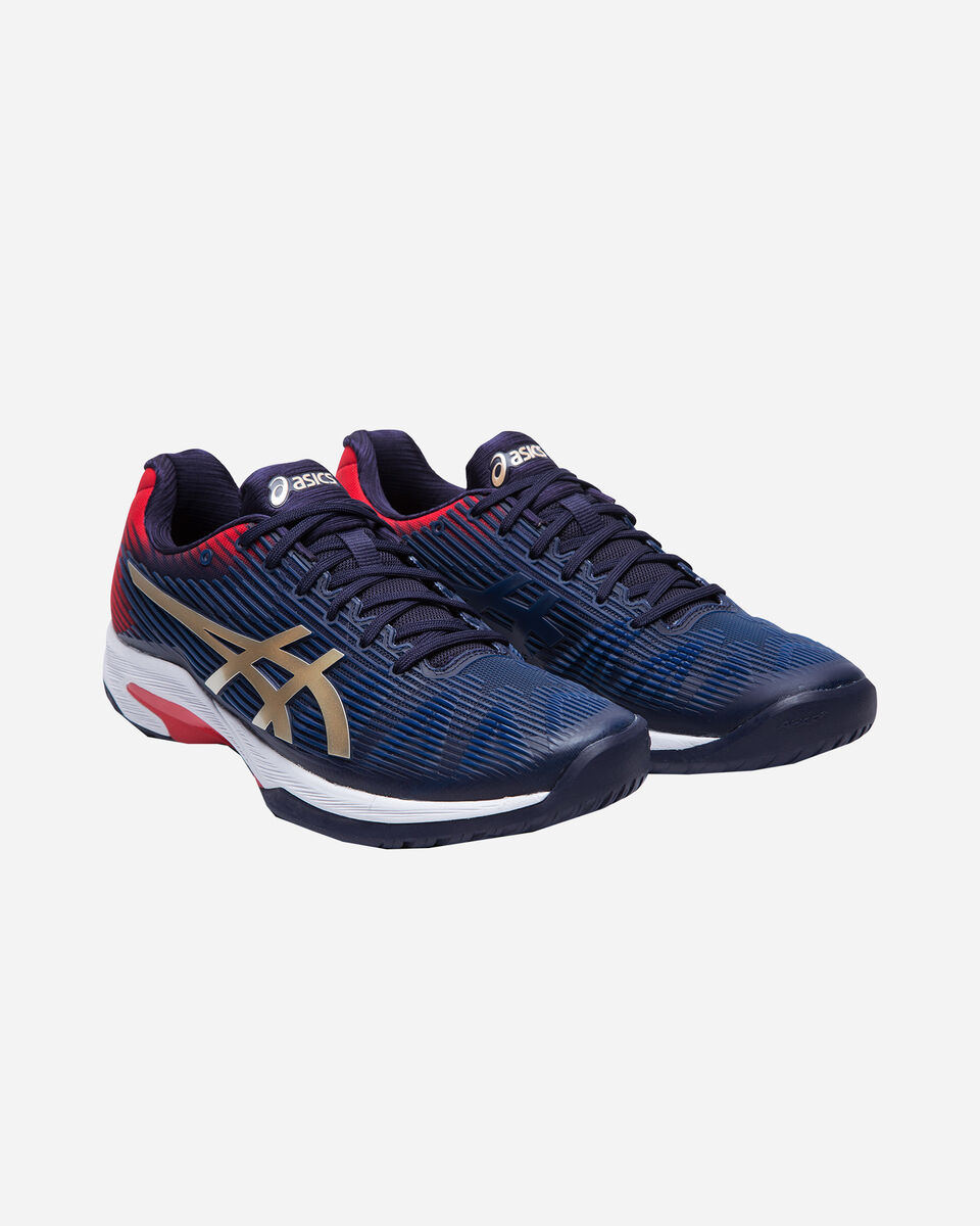 Scarpe tennis ASICS SOLUTION SPEED FF M S5159438 scatto 1