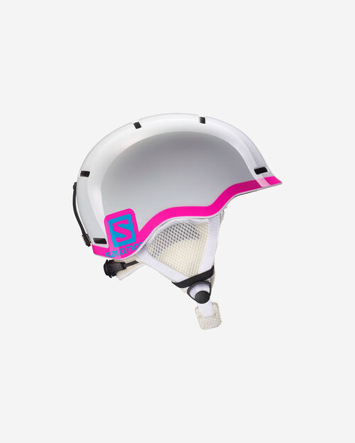 Casco sci SALOMON GROM JR