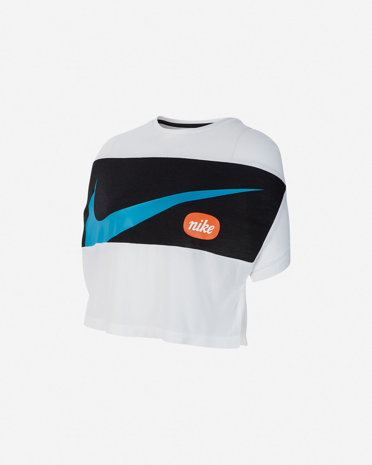 T-Shirt NIKE PHOTO JR S5164531 scatto 0