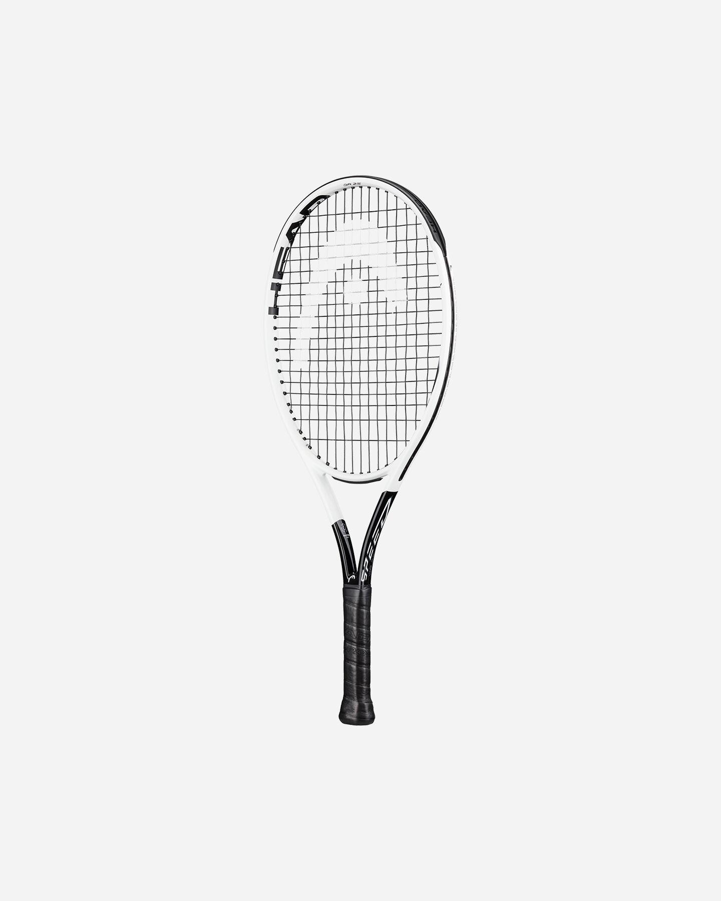 Racchetta tennis HEAD GRAPHENE 360+ SPEED 25 JR S5220922 scatto 0