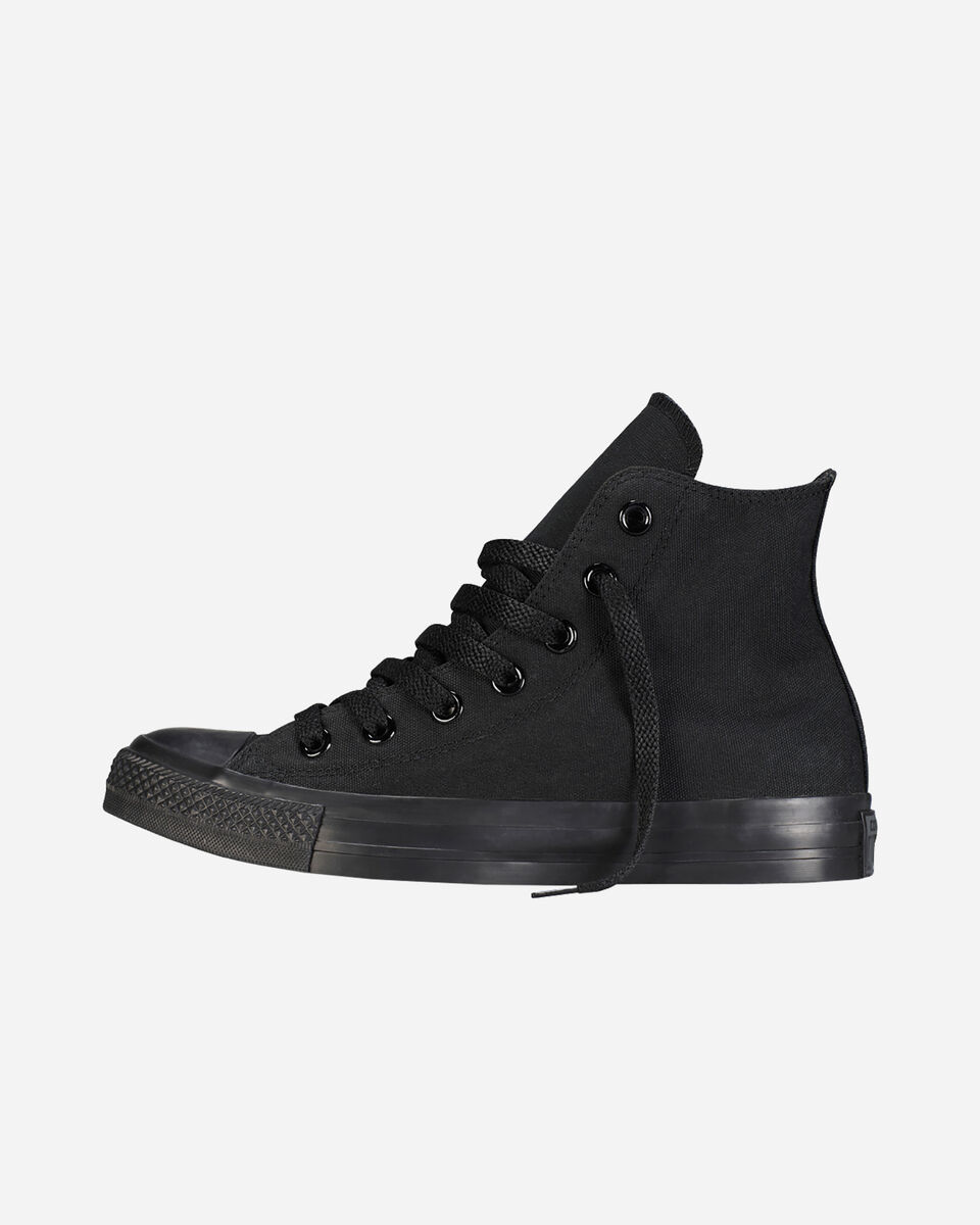 Scarpe sneakers CONVERSE CHUCK TAYLOR ALL STAR HI M S0680503 scatto 3