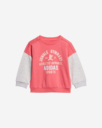 Tuta ADIDAS GRAPHIC JR
