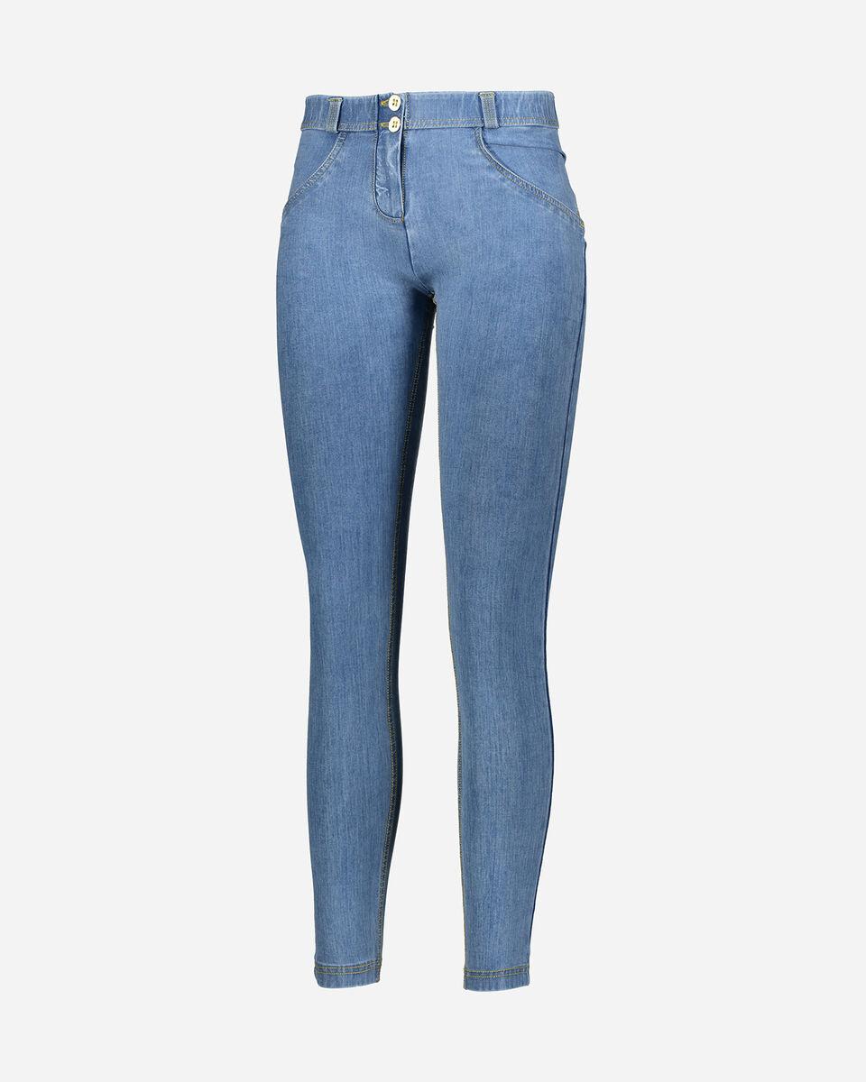 Pantalone FREDDY HIGH WAIST NOW WRUP W S5222778 scatto 0