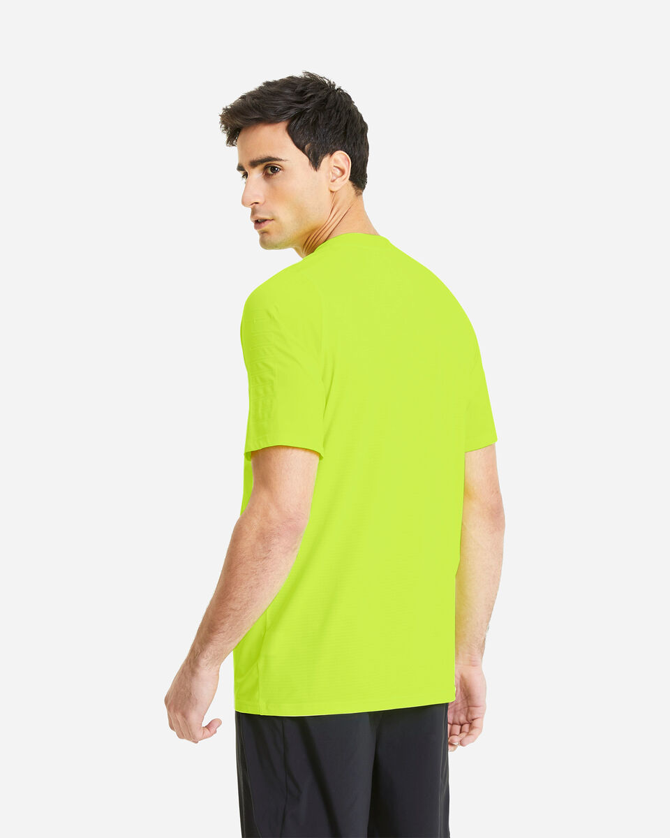 T-Shirt training PUMA LQCELL H POWER THERMO M S5172765 scatto 3