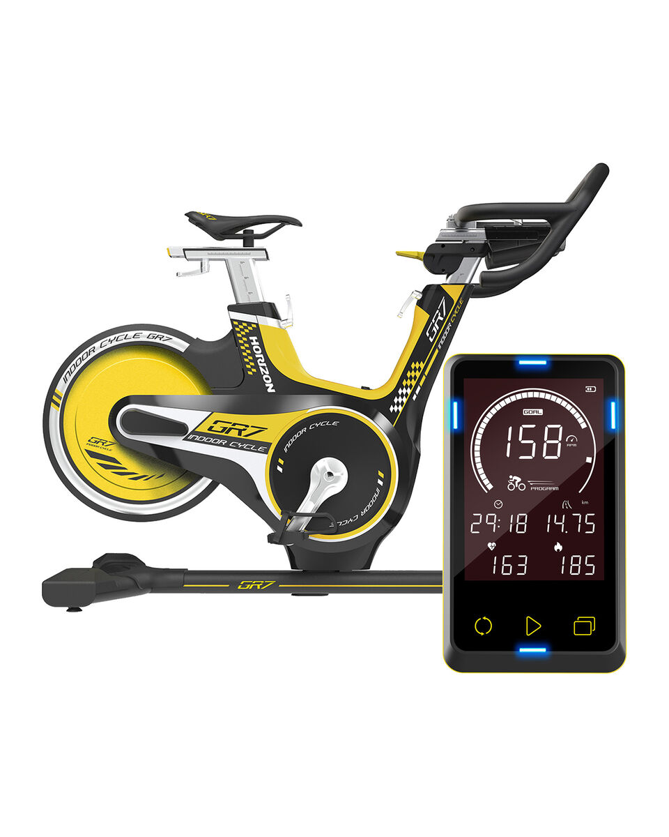 Spin bike HORIZON FITNESS HORIZON GRX7 S4076720 1 UNI scatto 3