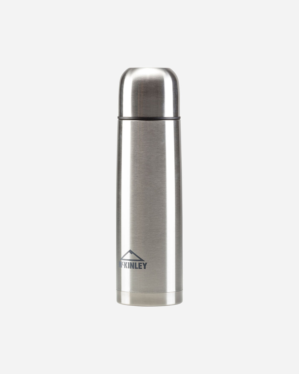 Accessorio camping MCKINLEY STAINLESS STEEL 0,50 S2002802|869|0,50 scatto 0
