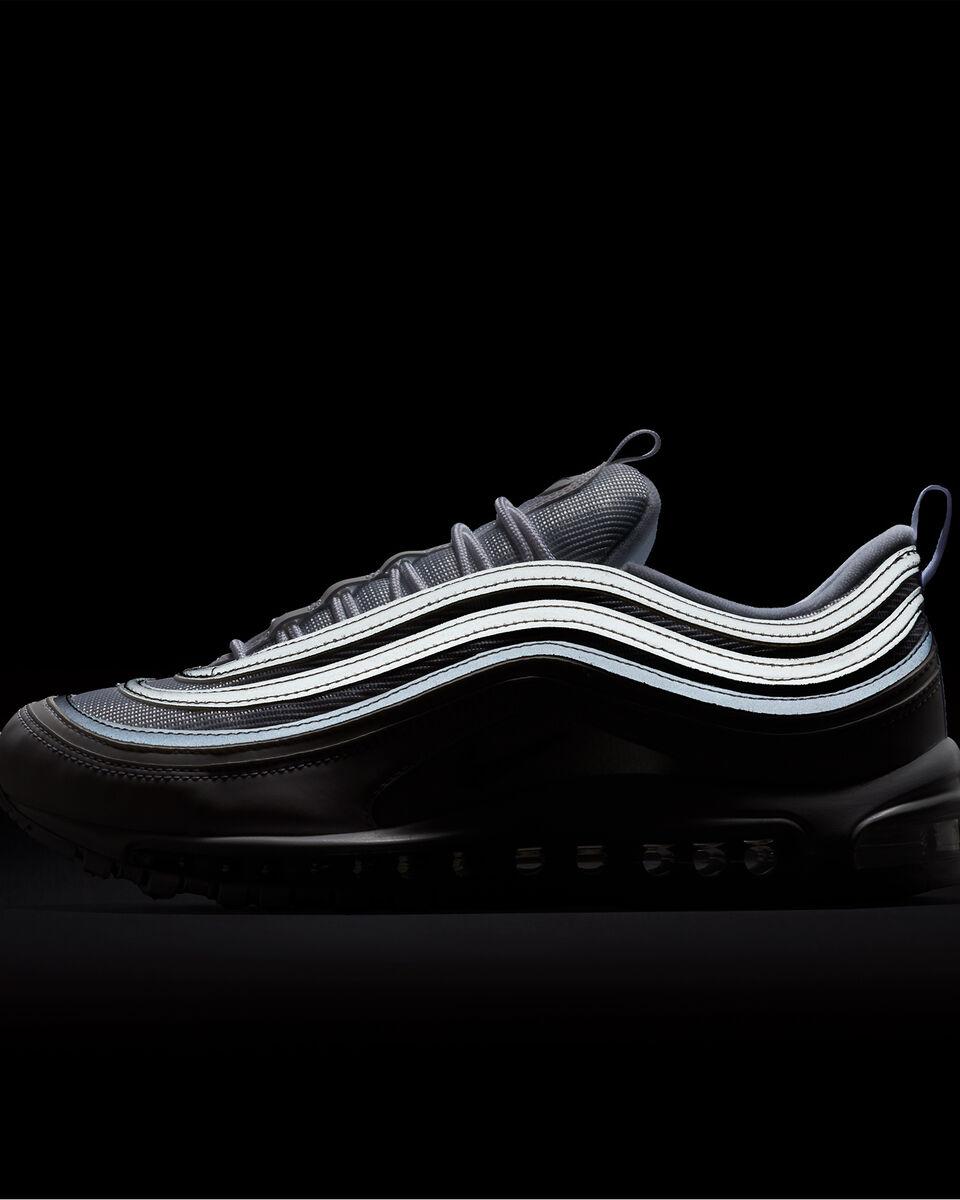 Scarpe sneakers NIKE AIR MAX 97 M S4058177 scatto 5