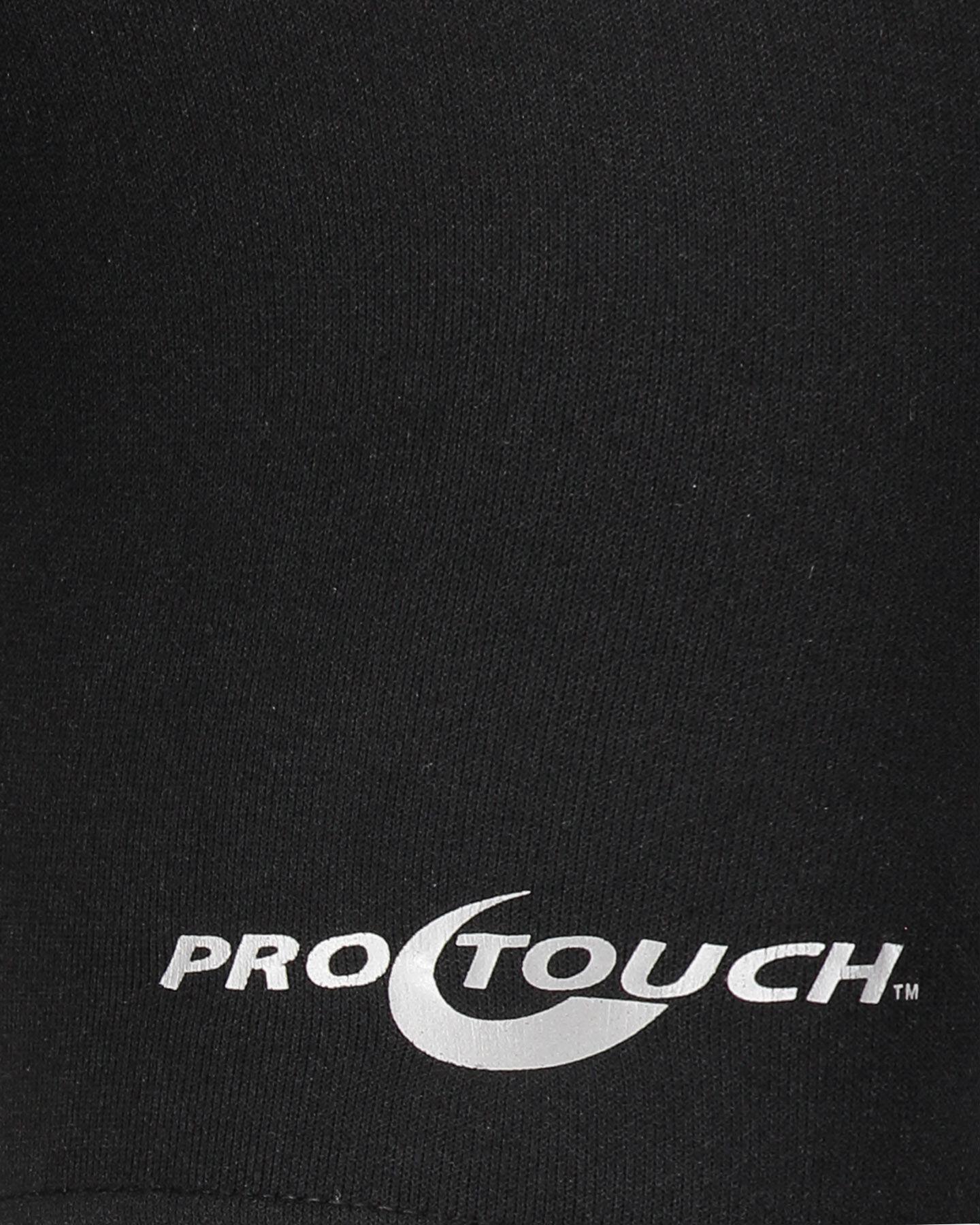 Pantaloncini intimo tecnico PRO TOUCH SCALDAMUSCOLI CALCIO M S1160953 scatto 3