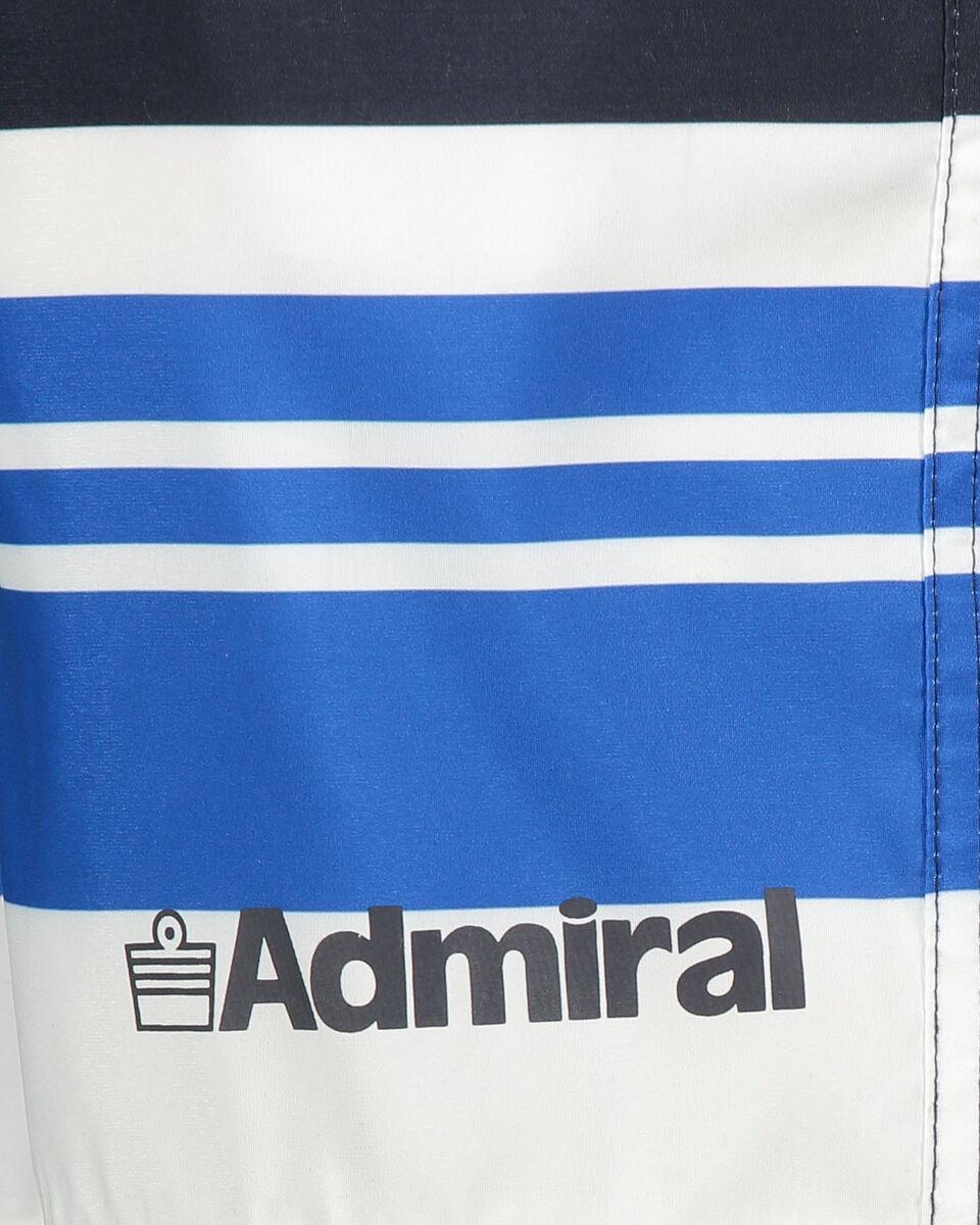 Boxer mare ADMIRAL ALL OVER STRIPES M S4077544 scatto 3