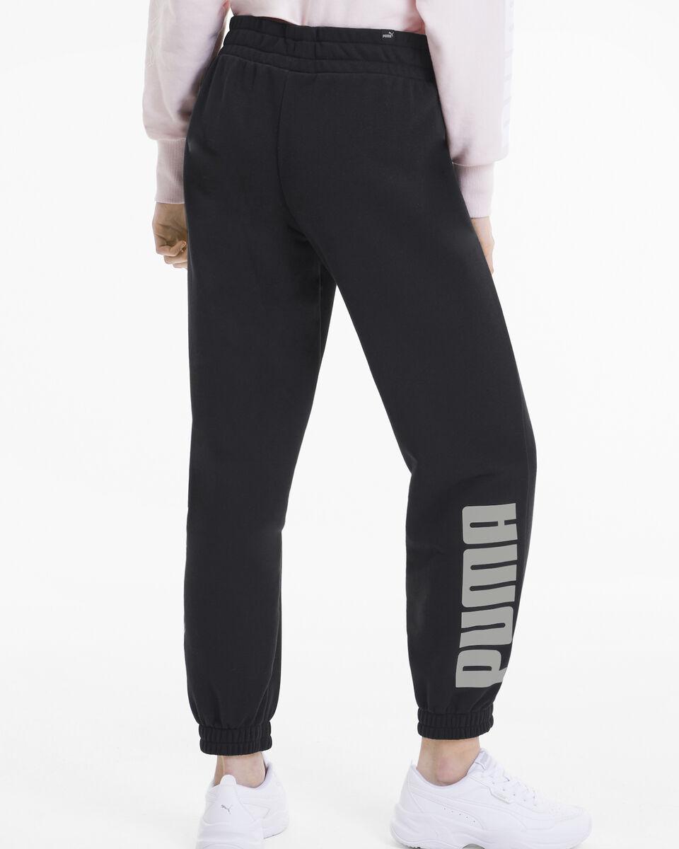 Pantalone PUMA REBEL W S5172783 scatto 3