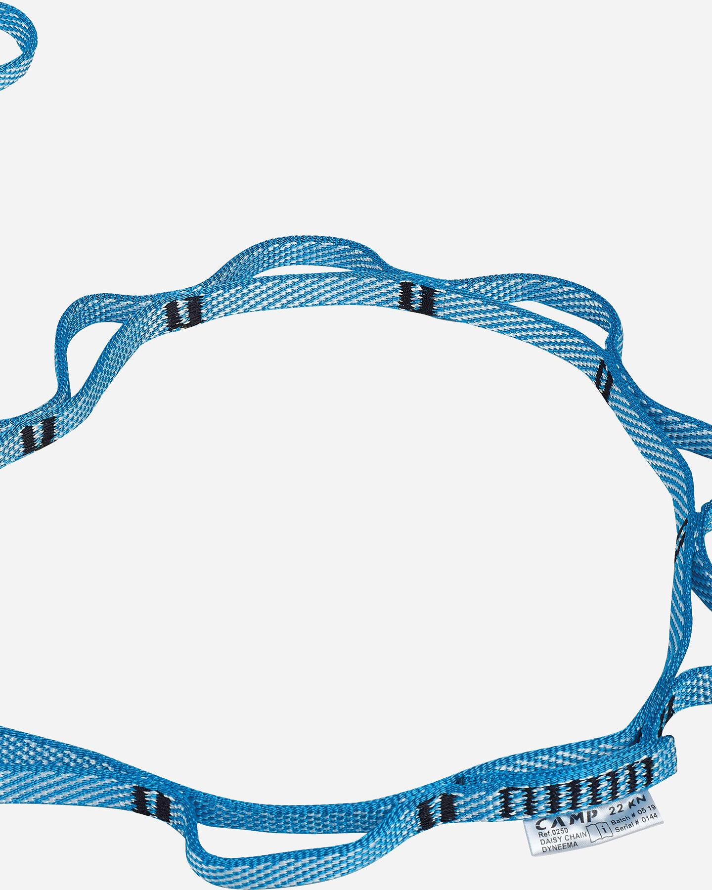 Accessorio arrampicata CAMP DAISY CHAIN CAMP DYNEMA 250 S0624191 9999 UNI scatto 1