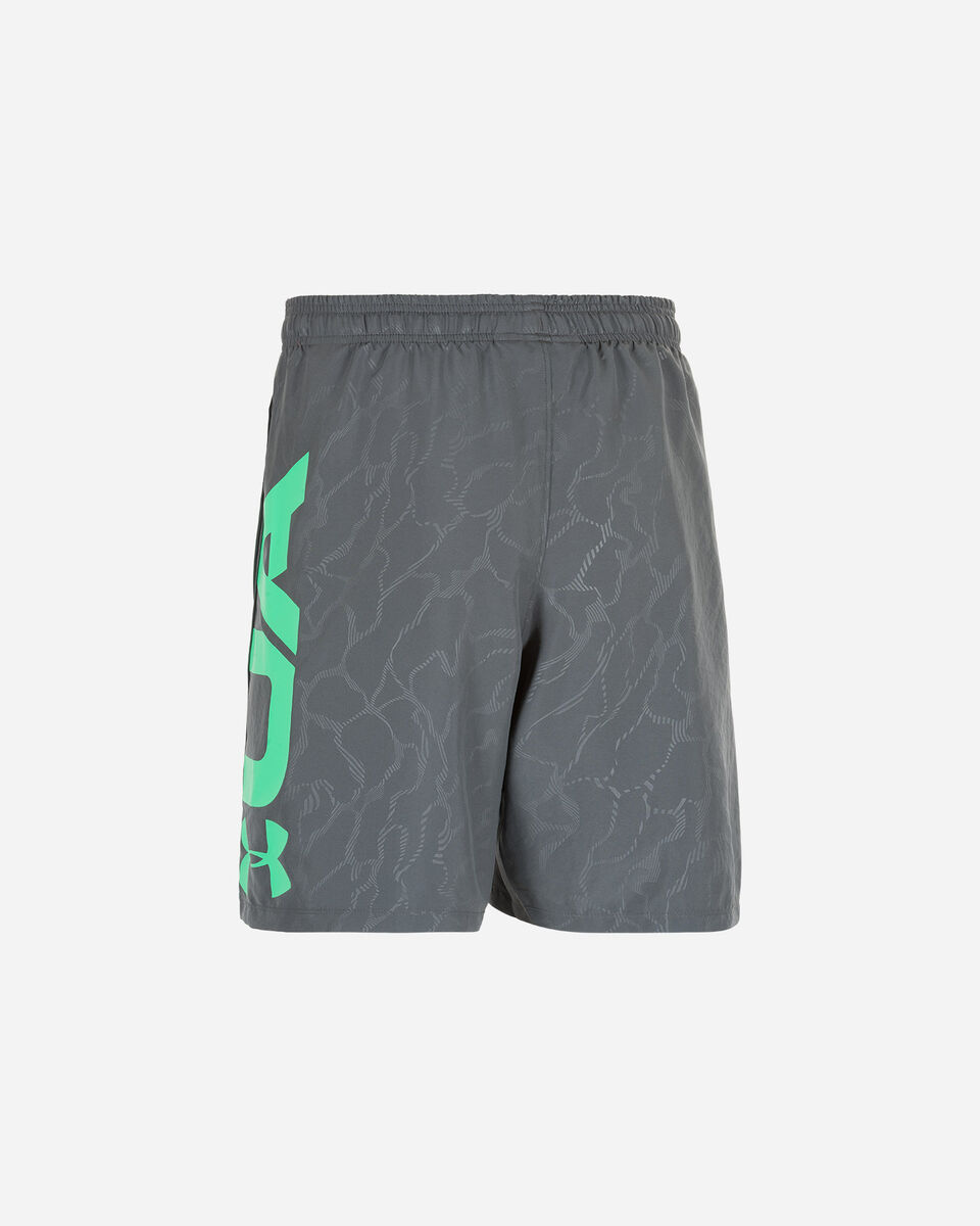 Pantalone training UNDER ARMOUR GRAPHIC EMBOSS M S5169145 scatto 1