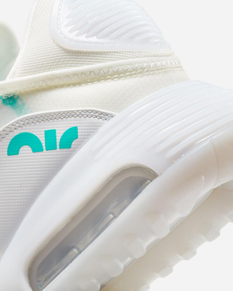 Scarpe sneakers NIKE AIR MAX 2090 M S5197509 scatto 5