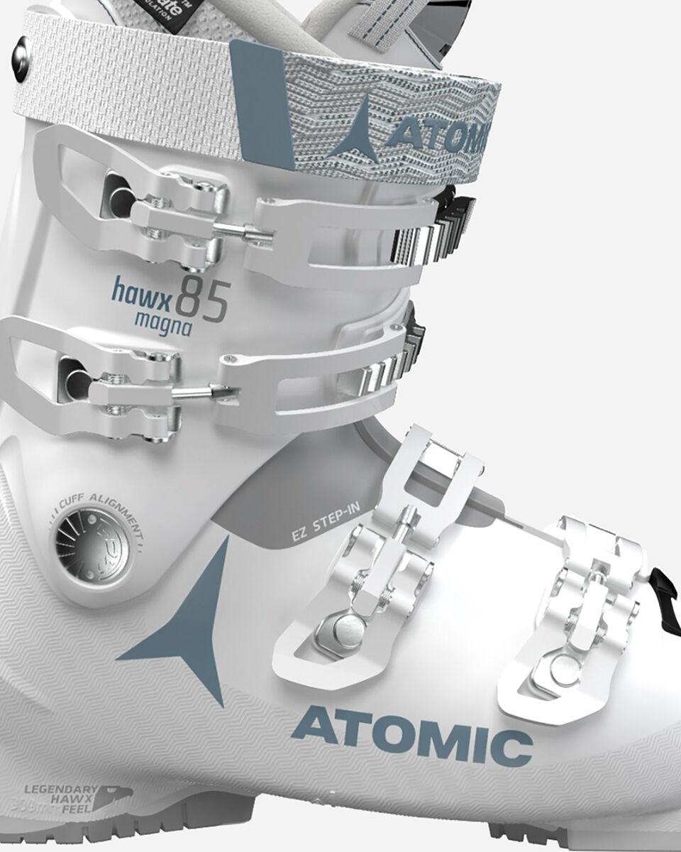 Scarponi sci ATOMIC HAWX MAGNA 85 W S5155609 scatto 1