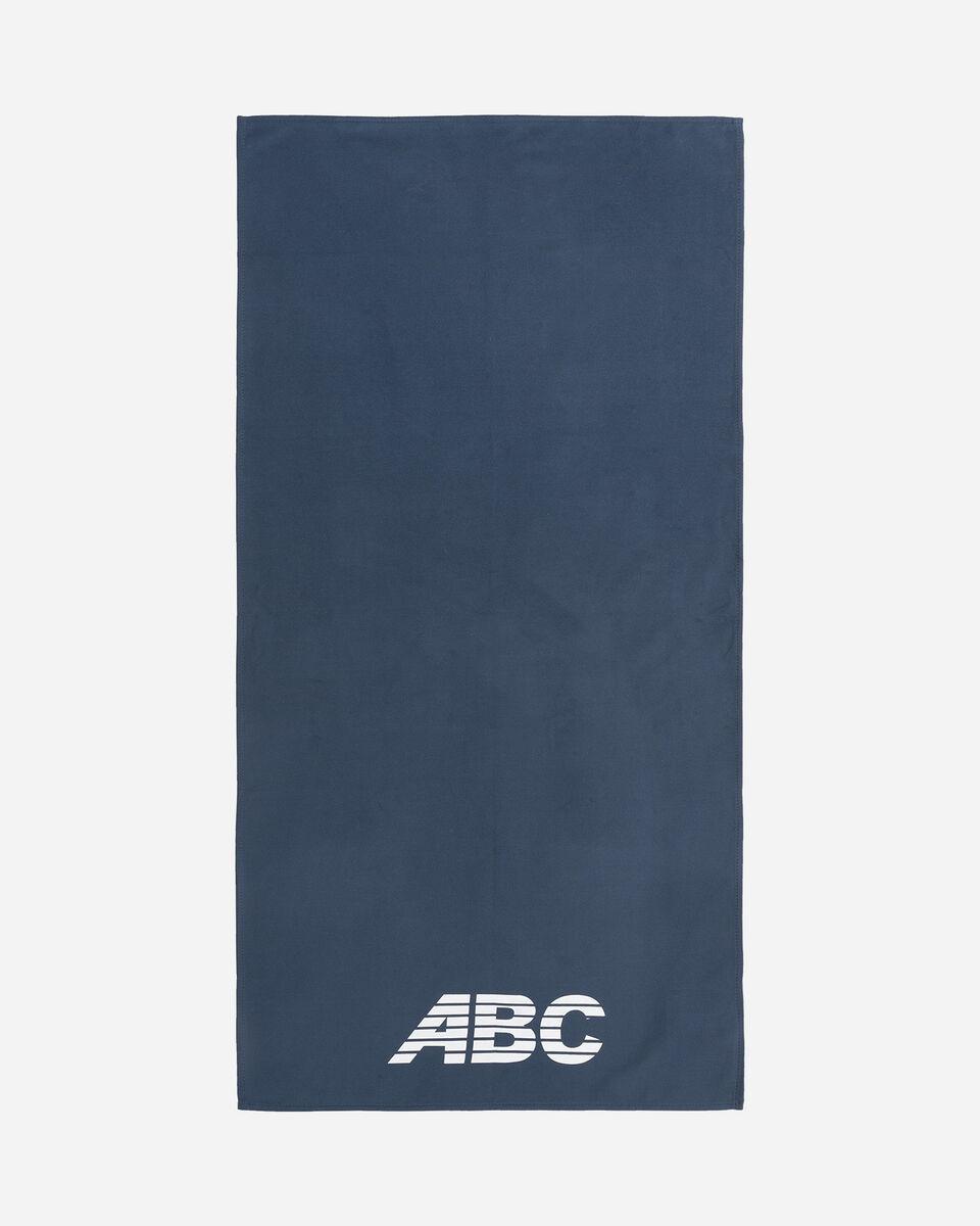 Telo ABC BASIC MICROFIBER 100X50 S4069031 scatto 0