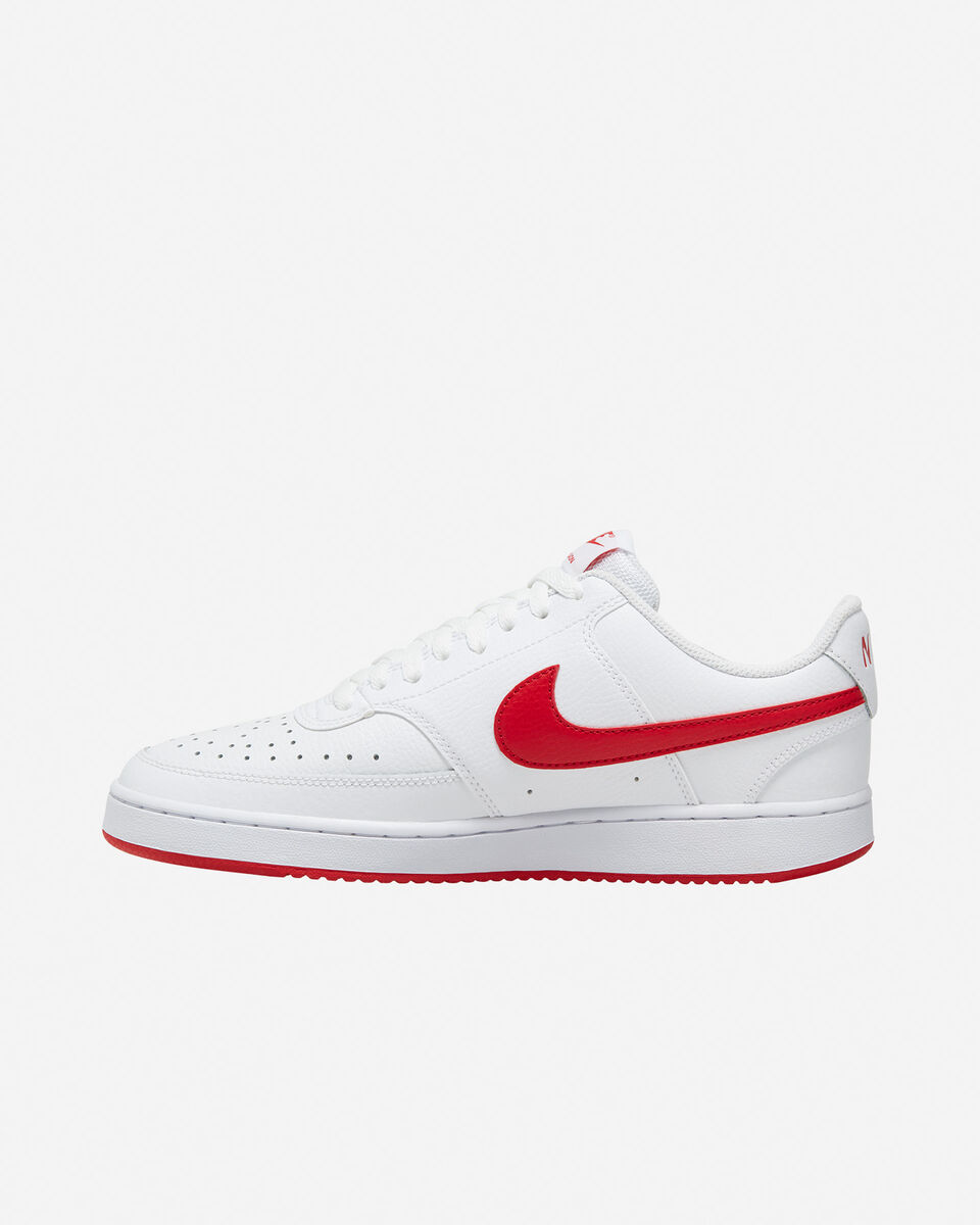 Scarpe sneakers NIKE COURT VISION LOW M S5194530 scatto 1