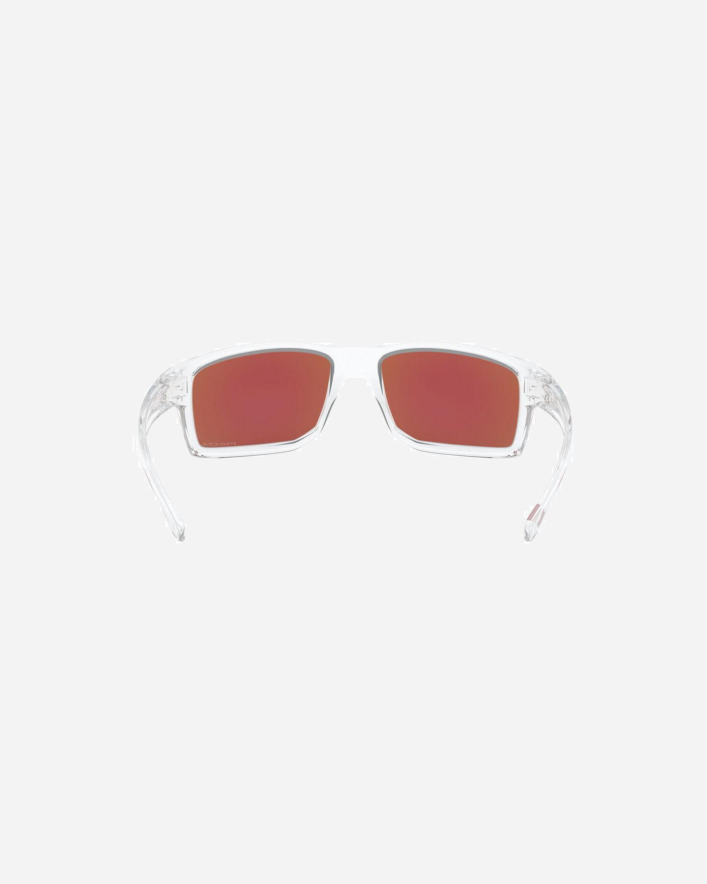Occhiali OAKLEY GIBSTON S5221239 0460 60 scatto 3